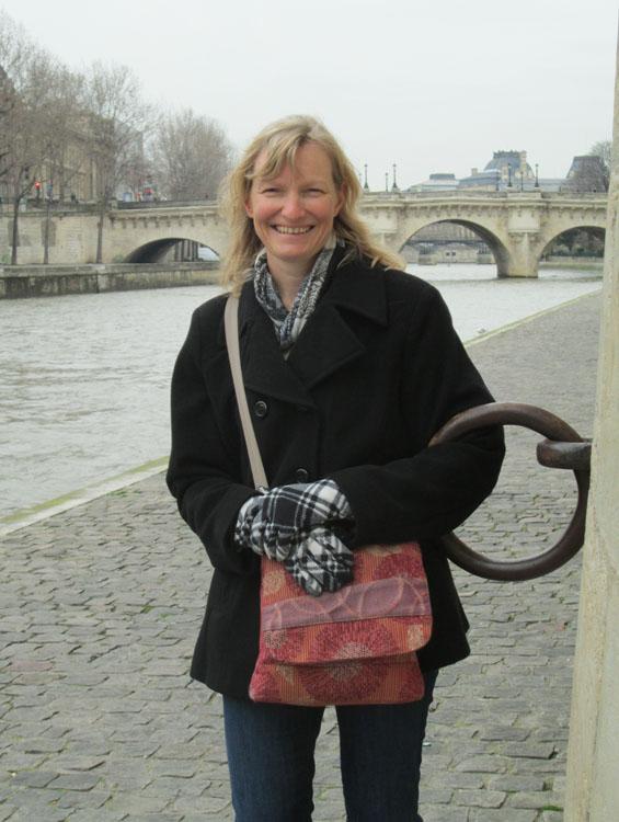 Jill Cormack Net Worth